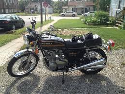 1978 honda cb550 k4