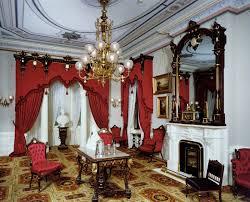 Empire Style Interior Design Ideas - Empire style interior design