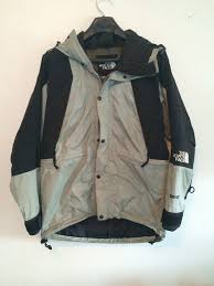 The North Face Mountain Light Jacket The North Face Og 90 U0027s Gore Tex Mountain Light Jacket Size Xs