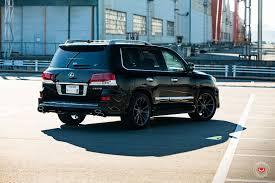 lexus lx 570 color dark blue lexus lx570 vossen wheels cars suv black wallpaper 1600x1066