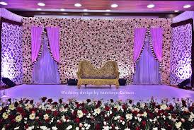 marriage decoration wedding decoration in avm rajesvary