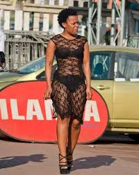 sondeza mapona video zodwa wabantu ready to bare all as a guest stripper at club