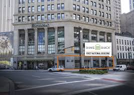 Shack by New York Based Shake Shack Plans To Open In Downtown Detroit