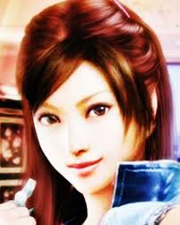 asuka hair beautiful asuka kazama by marylander97 on deviantart