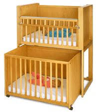 Baby Bunk Bed I Wants Something Like This For My My New House Has Only