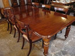 mahogany dining table early victorian mahogany dining table antiques atlas