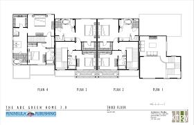 floor green home floor plans