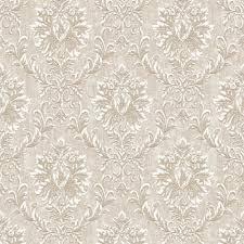 grandeco villa borghese damask pattern wallpaper metallic glitter