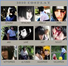 Cosplay Meme - 2010 cosplay meme by sasukeavenged on deviantart