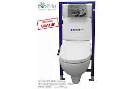 Bio Bidet Bb 1000 Supreme Zestaw Nowej Toalety Myjącej Bb 1000 Innowacyjne Toalety Myjące
