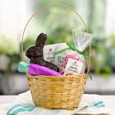 easter baskets delivered chocolate easter basket organic easter baskets delivery