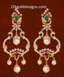 earrings in grt grt jewellers archives 22kgolddesigns