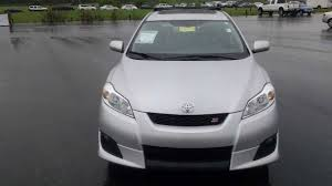 toyota awd cars used car for sale maryland 2008 toyota matrix sport awd low miles