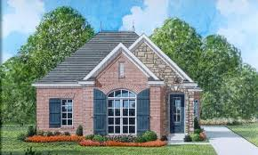 french country style house blueprints house plans