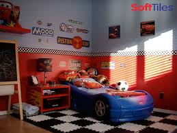 Car Bedroom | racing theme bedroom playrooms bedrooms and race car room