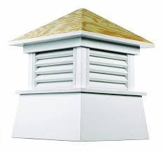 Cupola Images Amazon Com Good Directions Kent Vinyl Cupola With Wood Roof 30