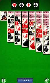 solitaire for android solitaire deluxe for android