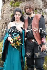 mariage celtique le mariage médiéval de dame emilie et sieur steeve par l atelier