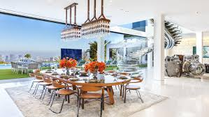 Los Angeles Houses For Sale This 250m Bel Air Home Is The Most Expensive House For Sale In