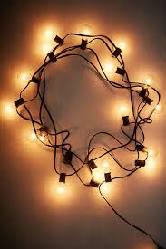 Plastic Globe String Lights Globe String Lights Urban Outfitters