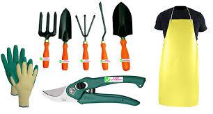 garden tools kit 6tools u2013 kudosgreen