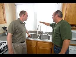 how to install a touchless how to install a touchless kitchen faucet