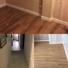 Laminate Flooring Fitted Trt Joinery U0026 Construction Linkedin