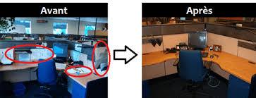 5s dans les bureaux 60 images la standardisation pour une