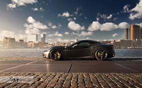Ferrari California Coupe - stories ferrari california on adv 1 wheels and novitec tuning