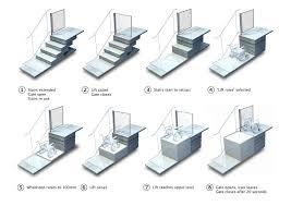 Retractable Stairs Design Impressive Retractable Stairs Design Sesame Retractable Stairs To