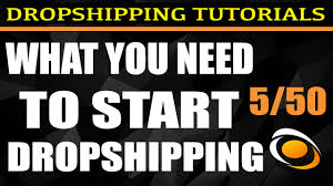 Video Tutorials Websites Setting Up A Dropshipping Business U2013 What You Need To Get Started