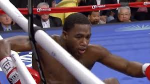 Adrien Broner Memes - adrien broner knocked down by marcos maidana showtime boxing