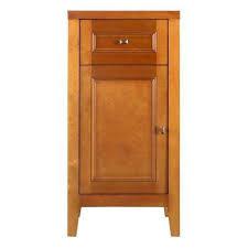 Bathroom Linen Storage by Freestanding Brown Linen Cabinets Bathroom Cabinets