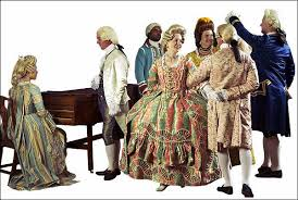 colonial dress codes the colonial williamsburg official history