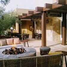 Desert Patio Meritage An Urban Tavern At The Jw Marriott Desert Ridge Resort