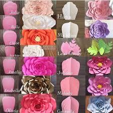 paper flower 668 likes 24 comments darya annnevilledesign on instagram
