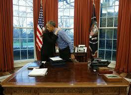 White House Oval Office Desk Barack Obama And Joani Walsh Photos Photos President Obama Signs