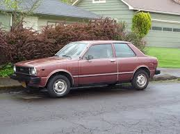 1982 toyota corolla for sale curbside 1979 1982 toyota tercel toyota nails another one