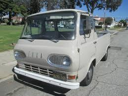 ford econoline pickup truck 1961 u2013 1967 for sale in arizona