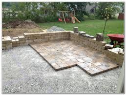 Diy Stone Patio Ideas Paver Patio Designs Diy Patios Home Design Ideas Rvwyyx8wok