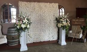 wedding backdrop hire brisbane fairy light curtains backdrops flower walls ceiling drapery