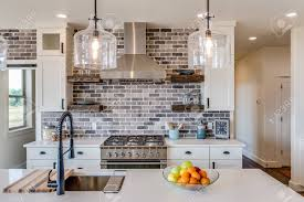 kitchen cabinets open floor plan modern kitchen with white cabinets and open layout floorplan