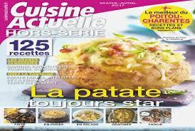 abonnement magazine cuisine lovely cuisine actuelle magazine hostelo