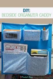 Armchair Caddy Organizer Armchair Caddy Bedside Caddy Remote Holder By Minimade On Etsy