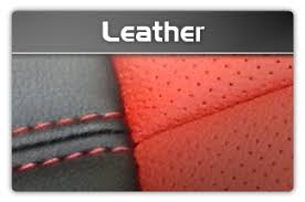Upholstery Stitch Types Quilted Type Clazzio Leather Seat Covers