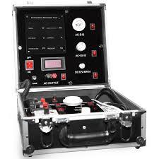 portable led demo led tester test box for light bulb testing