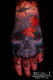 20 skull tattoos for