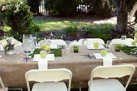 Fall Table Decorations For Wedding Receptions - spruce up your festive fall table with fancy napkin decor ideas