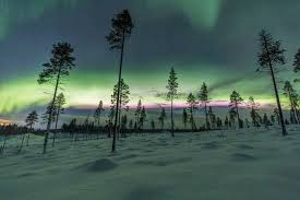 sleep under the northern lights northern lights finland watch the beautiful sky at these resorts