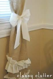 Curtains With Ribbon Ties Found It At Wayfair Couture Dreams Chichi And Jute Header